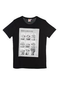 Minion T- Shirt für Damen, Herren und Teenager Größe S