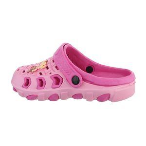 Ital-Design Damen Schuhe Sandalen Rosa Gr.22