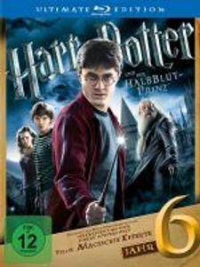 Kloves, S: Harry Potter und der Halbblut-Prinz