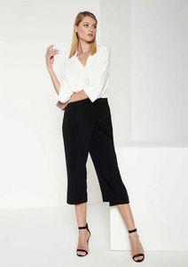 COMMA Selection Hose, Farbe:BLACK, Größe:34