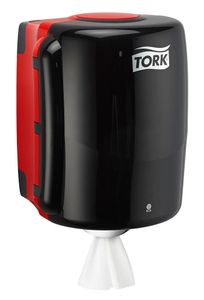 TORK Wischtuchspender W2 Performance TORK