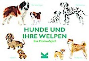 Hunde und ihre Welpen (Spiel)