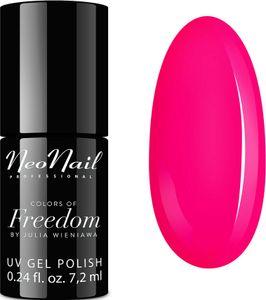 NeoNail 6177-7 UV Nagellack 7,2 ml Wild Heart MANIKÜRE
