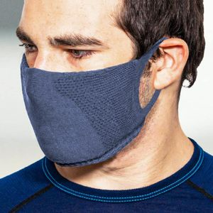 TRERE Social Mask Sportmaske Mund-Nasen-Bedeckung avio M
