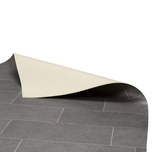CV-Belag Plaza Kent 091M Breite: 200 cm, Länge: 50 cm