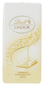 Lindt Lindor Weiß (100 g)