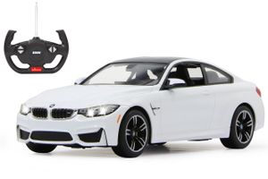 BMW M4 Coupe 1:14 weiss 40MHz