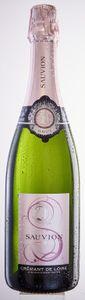 2016 Sauvion Crémant de Loire brut AOP | 12 % vol | 0,75 l