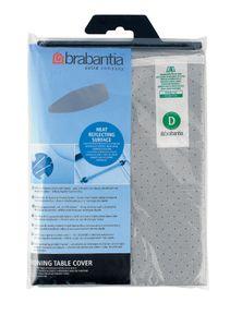 Brabantia 264528, Silikon, Grau, 1350 mm, 450 mm