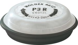 Moldex Partikelfilter 9032 P3R für Serie 7000+9000 EN143:2000+A1:2006 - 903201