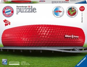 Allianz Arena Ravensburger 12526