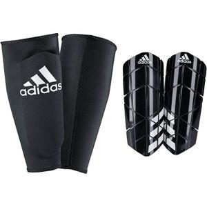 Adidas EVER PRO Schienbeinschützer schwarz-weiß