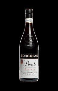 Giacomo Borgogno Borgogno Barolo Riserva 2012 (1 x 0.75 l)