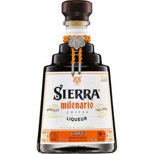 Sierra Tequila Milenario Cafe 0,7 Liter