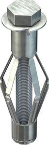 TOX Metall-Hohlraumdübel Acrobat M8/68