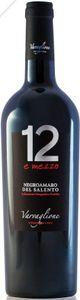 Varvaglione 12 e mezzo Negroamaro del Salento IGP 2019 (1 x 0.75 l)