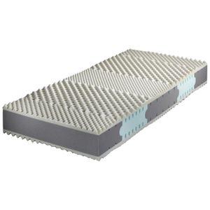 SleepPur White Line CELL-TEC 4000 Kaltschaummatratze 100x220 H3
