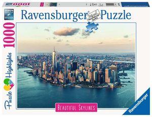 New York Ravensburger 14086