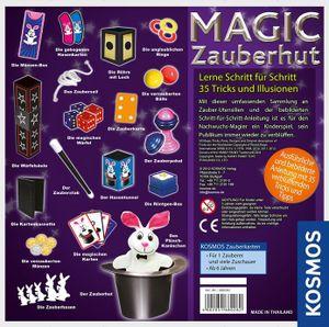 Kosmos MAGIC  - Der tolle Zauberhut