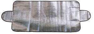 Walser Sonnen und Eisfolie 200 x 70 cm silber, 16540
