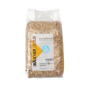 Räuchergold® Eiche E 2/16 im 10 Liter Sack
