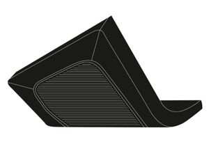 Kaeppel Biber Bettlaken Betttuch 180-200x200 cm Spannbettlaken 14 Farben Uni Öko, Farbe:Leinen