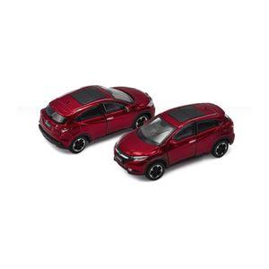 Era Car 29 Honda Vezel (HR-V) kristall rot Maßstab 1:64