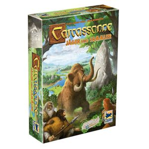 Asmodee Carcassonne Jäger und Sammler 0 0 STK