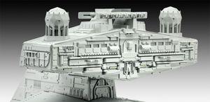 Revell Imperial Star Destroyer - Modellbausatz; 6719