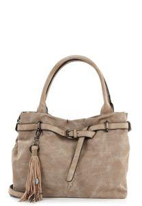 Suri Frey Damen Shopper Tasche 11595 Romy Sand (beige)