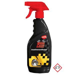 Extreme Clean Auto Pflege Autoreiniger Insektenentferner 500ml