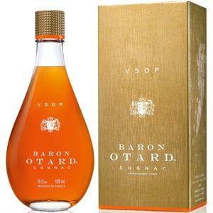 Baron Otard Cognac  VSOP | 40 % vol | 0,7 l