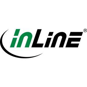 InLine® Klebesticks 11mm für Heißklebepistole, 6x100mm
