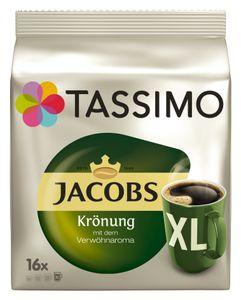 TASSIMO Vivy 2 + 20 EUR Gutschein* + Thermobecher to go Heißgetränkemaschine, Farbe:Pink