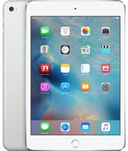 iPad mini 4 Wi-Fi+SIM 128GB Silver - MK8E2FD/A