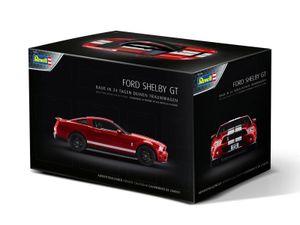 REVELL Adventskalender Ford Shelby GT