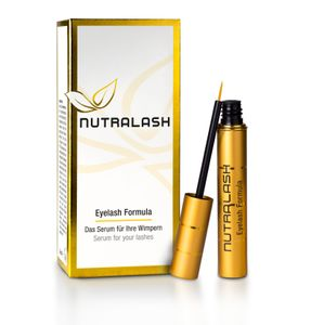 NUTRALASH Eyelash - Aktives Wimpernserum
