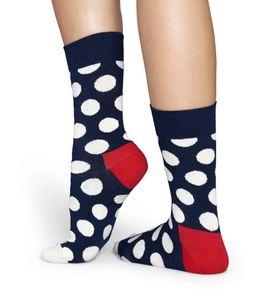 Happy Socks Socken Blau, Größe:41-46