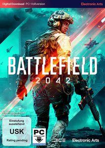 BF 2042 PC Battlefield