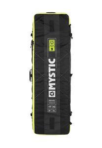 "Mystic Elevate Lightweight Square Twintip / Wake Boardbag Board Größe: 4'9"""