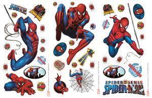 Decofun - Spiderman Small Wall Sticker
