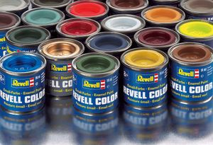Revell Email Color 14ml feuerrot, glänzend 32131