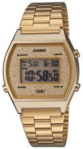 Casio Armbanduhr Vintage B640WGG-9EF Digitaluhr