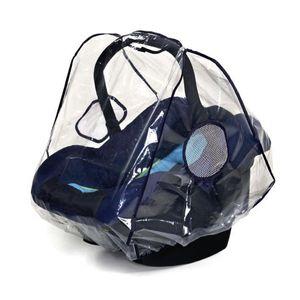 Regenschutz für Babyschale, 1Stück