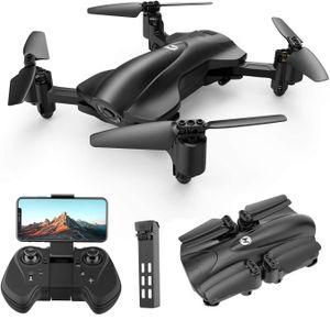 Holy Stone HS165 RC Faltbare FPV Drohne mit 2K Kamera GPS 5G WIFI Quadrocopter