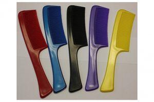 Haarkamm, Kamm für feine Haare verschiedene und trendige Farben