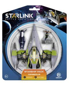 Starlink Starship Pack - Cerberus