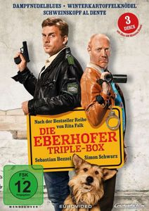 Eberhofer Triple Box