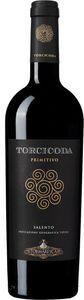Tormaresca Torcicoda Primitivo Salento IGT 2018 (1 x 0.75 l)