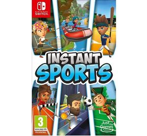 Instant Sports [FR IMPORT]